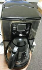 12 cup programmable coffeemaker photo