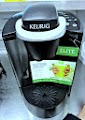 Keurig B40 1 Cup Coffee Maker