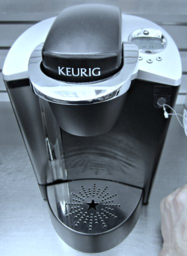 Keurig B60 Single Serve Coffee Maker Image