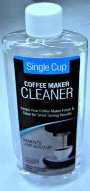 Cleaning a Coffee Maker - Tips and Instructions