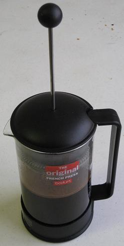 8 Cup French Press image