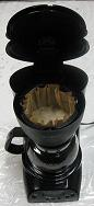 Programmable 4 Cup Coffee Maker Image